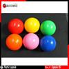 50mm colorful plastic empty vending capsules plastic balls for vending