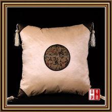 Tassel fashion colorful Cushion covers New year decor cushion cover