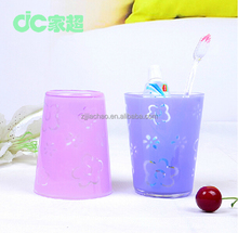 plastic tea cup / fruit salad packaging / plastic water containers