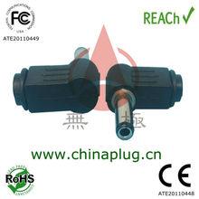 dc power jack plug 2.8mm x 5.5mm