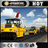 XCMG 26 ton three wheel static road roller XP262 for sale