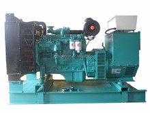Global serviced generator price diesel generator set 60kva