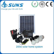 Trade assurance supplier home use solar panel system calculator
