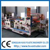 PE/PS/EVA sheet extruder PP sheet making machine
