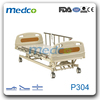 P304 three function hospital bed for patient electric bed