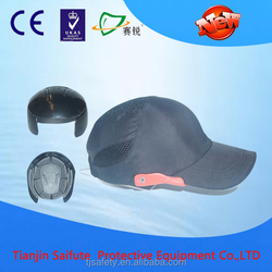 ce en812 safety hard hat/safety helmet/helmet bump cap
