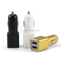 NEW Offer 3.1amps car charger Smart battery auto battery charger