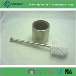 bathroom stainless steel toilet brush with holder
