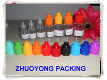 Stock available!!100 ML Soft squeeze PET plastic dropper bottle with childproof&tamper cap for E-cigarette