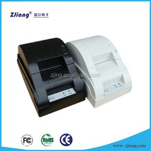 HOT!!! 58mm mini barcode bill printing machine