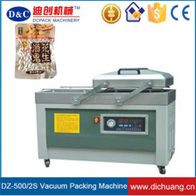 sausage vacuum packing machine
