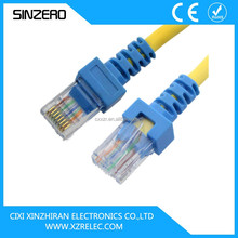 cat 6 30cm patch cord cable/d-link lan cable cat6/best price stp cat6 lan cable