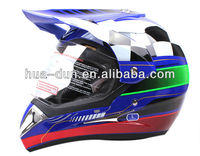 NEW off road helmet cross helmet with visor HD-803