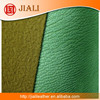 wholesale Woven backing PU leather for sofa and car seat