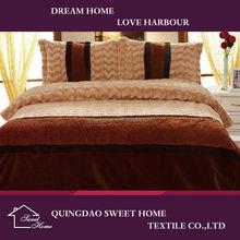 China Products 7pcs Comforter Set