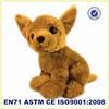 Hot sale corgi dog toy plush toy welsh corgi toy stuffed plush corgi