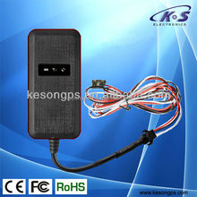 GPS/GSM/GPRS car/motocycle/electrombile/ tracking system anti-theft