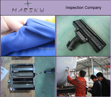 control quality in dongguan in taiwan/garment/furniture/electronic/powder/decorations/stationery/fabic/machinery