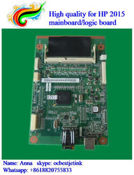 Large stock for HP laser 2015 mainboard