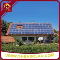 Solar Mounting Structure for Tile Roof Mounting Solar System