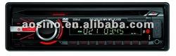 Universal Car radio Player / car radio 1 din TFT monitor with MP5 / MP4 / MP3 / WMA / AM / WITH USB / SD