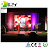 full color P10 outdoor red led module on sale