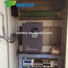Los productos manufacturados VFD variadores de CA de alto rendimiento convertidor de frecuencia Control de Vectores......