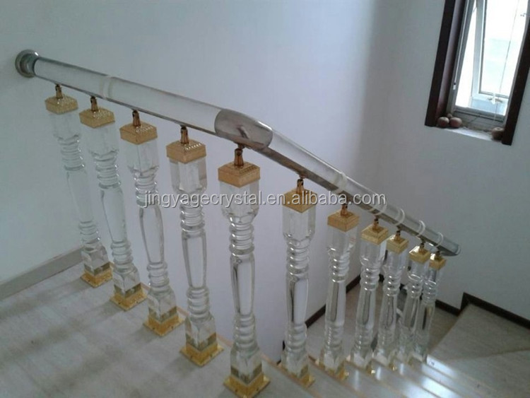 balcony railing design glass