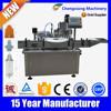 Hot sale automatic eye drop filling,nitrogen gas filling machine,eye drop filling