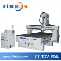 Biggest manufacturer in China (High quality&Low price)Philicam Lifan FLDM1325 wood copy machine
