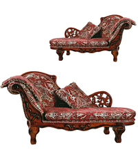 Nice Comfort Industrial Vintage Fabric Lounge Suites Cheap Sex Lounge Chair