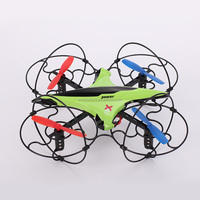 4-Axis aircraft Transform drone quadcopter toy 2.4g remote control rc ufo helicopter for sale