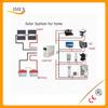 12v solar Power Inverter solar energy power 3000kw with solar panel kit