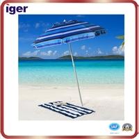 umbrella portable solar cooker