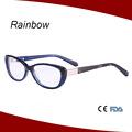 el último marcos ópticos al por mayor de corea gafas gafas