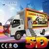 Global hot sale !theme park equipment 9d movie simulator for sale