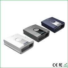 MS3391 Smallest mobile CCD bluetooth bar code reader/barcode scanner with Jacket to attached on the back of phone made in China