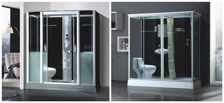 hangzhou port til wc e casa de banho com duche cabine de. Black Bedroom Furniture Sets. Home Design Ideas