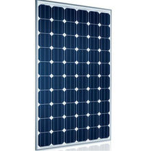High Efficiency 70W 80W 90W CE/TUV Monocrystalline Silicon photovoltaic Solar Panels