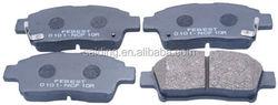 Brake Pad for Toyota Platz SCP11 04465-52041 Car Parts