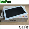 Tablet 1024x600 resolution 10 inch quad core tablet android 4 10 MaPan F10B
