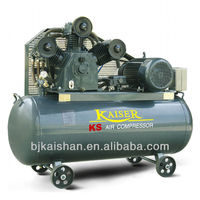 KAISER S15 Reciprocating Air Compressor(4-8cfm,116psi)