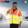 new roadway safety vest with waterproof reflective tape