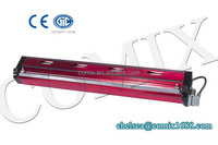 2015 COMIX 300mm PVC PU rubber vulcanizing machine/pvc/pu conveyor belt hot vulcanizing press machine