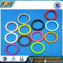 plastic toy rings