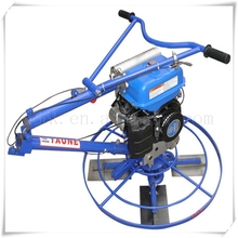 This month special offer,walking type concrete floor trowel machine,walking type wet concrete trowel machine, trowelling