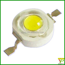 led module 160lm pure white 1w high power led smd led