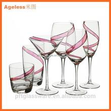 wholesale glass ware