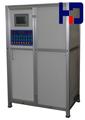 la electrólisis 2015 salmuera de hipoclorito de sodio generador para hacer la desinfección del agua
