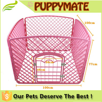 Inexpensive Factory wholesale pet supplies best dog cages crates